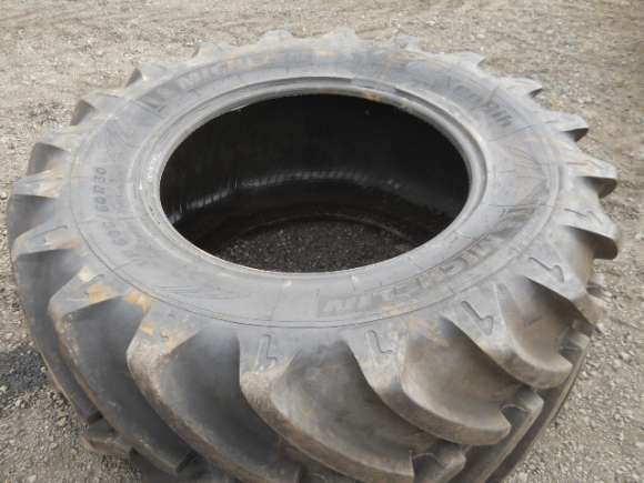 Used Tractor Tires For Sale >> Used 600 60 30 Tractor Tyre J R Firby Ltd